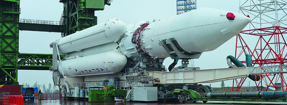 Щелчок янки по носу или лунная база России и Китая