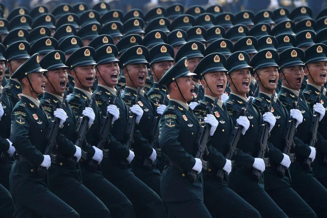 Китайское руководство считает, что в институтах должны готовить  лояльных идеям коммунизма студентов
