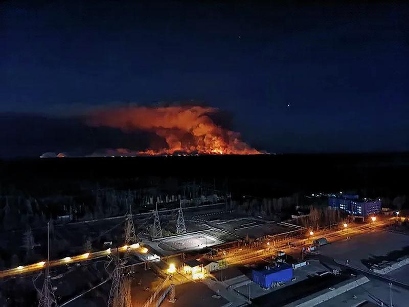 Страх перед повторением Чернобыльской трагедии преследует польские ядерные проекты, кто виноват?