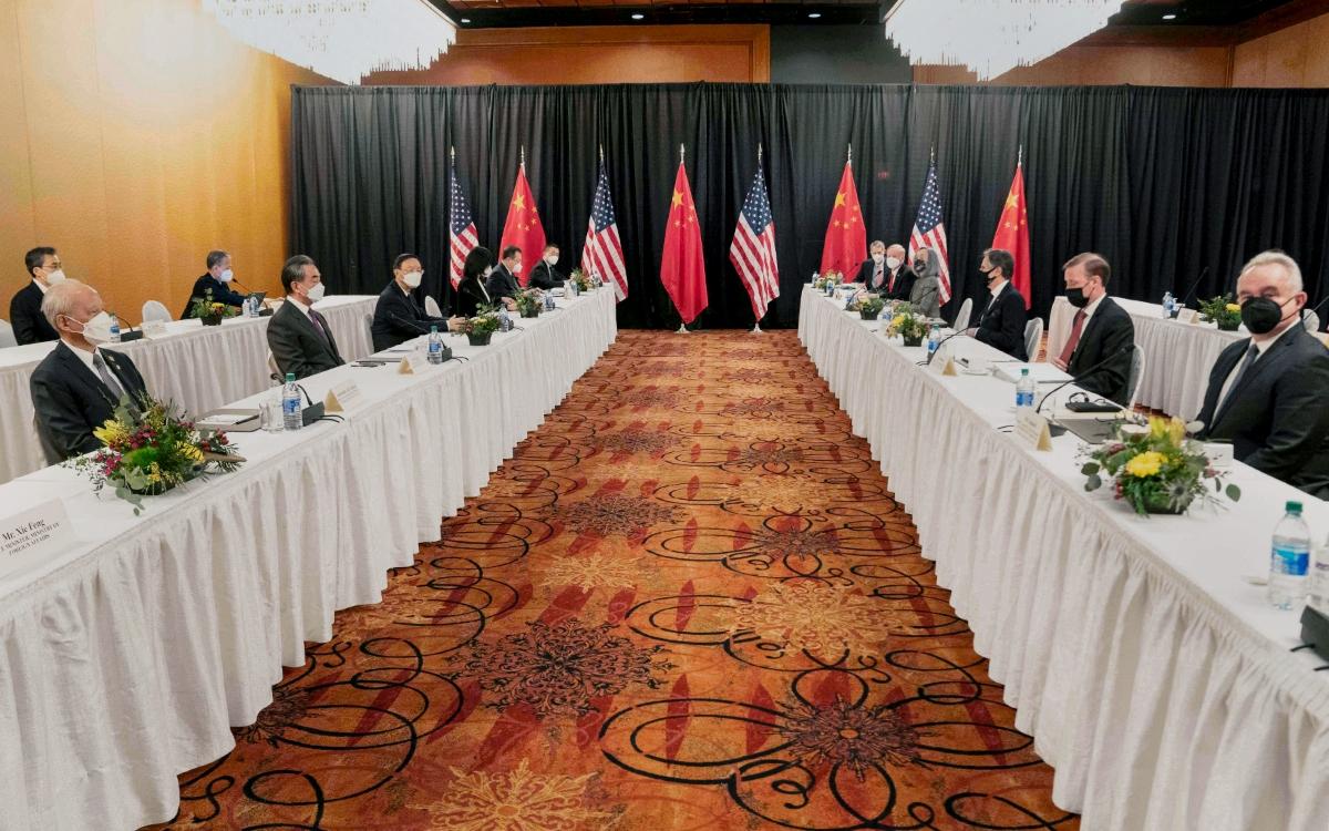 В наступившем хаосе Китай может усилить свои позиции во всём