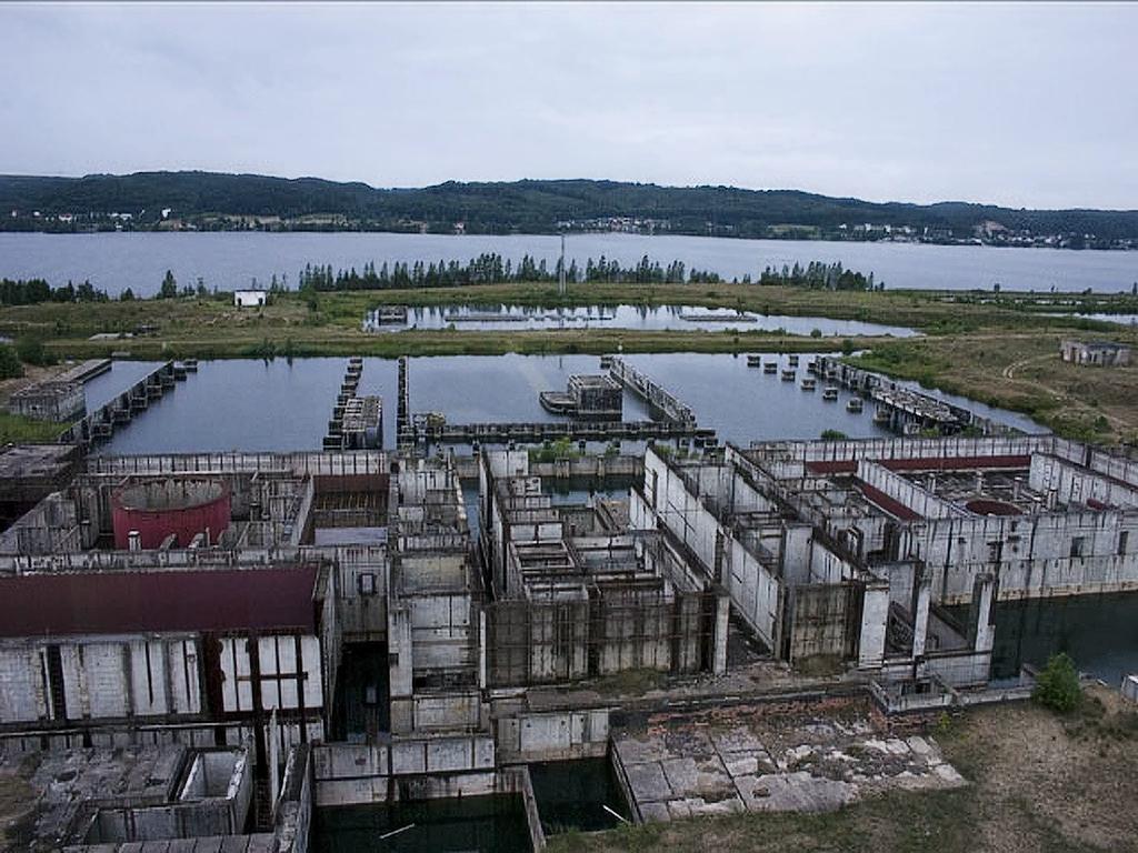 """Загадки западной демократии: почему часть Европы резко против """"Северного потока — 2"""", но за ядерные реакторы в Польше?"""