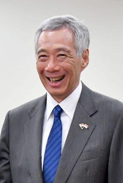 США и Китай должны научиться сотрудничать, иначе война может погубить нас всех: премьер-министр Сингапура Ли Сянь Лун
