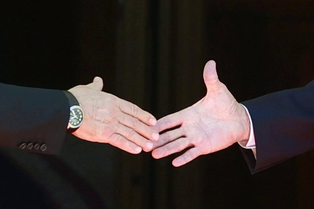 Китай и Россия продлили договор о дружбе после саммита Байден-Путин