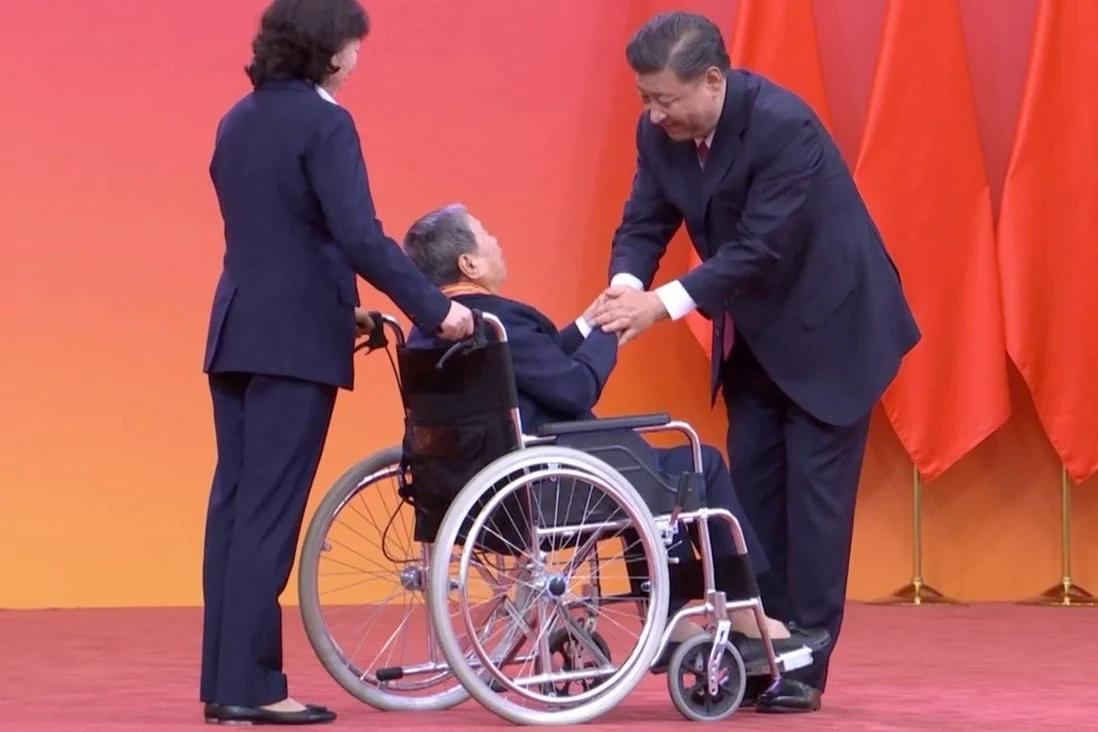 Близится 100 летие коммунистической партии Китая или то, от чего мы сами добровольно отказались