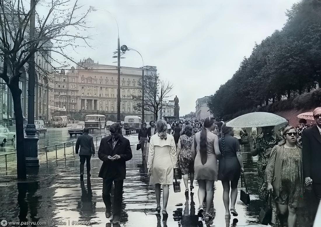 Россия или СССР - где лучше жилось трудовому народу?