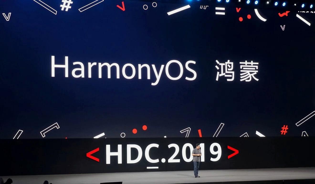 Наконец появился достойный конкурент Android?