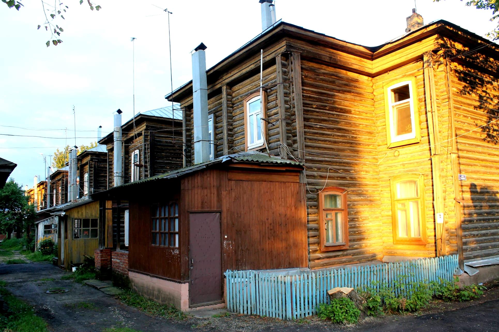 В тени столичной агломерации или обделённый вниманием высшей власти град Егорьевск