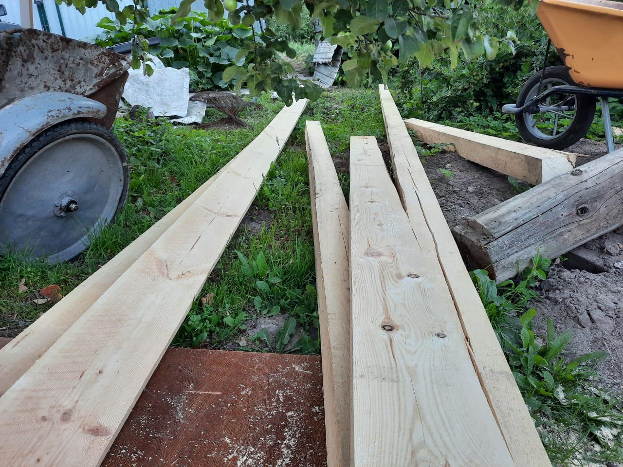Цена на древесину в Подмосковье неприятно удивила
