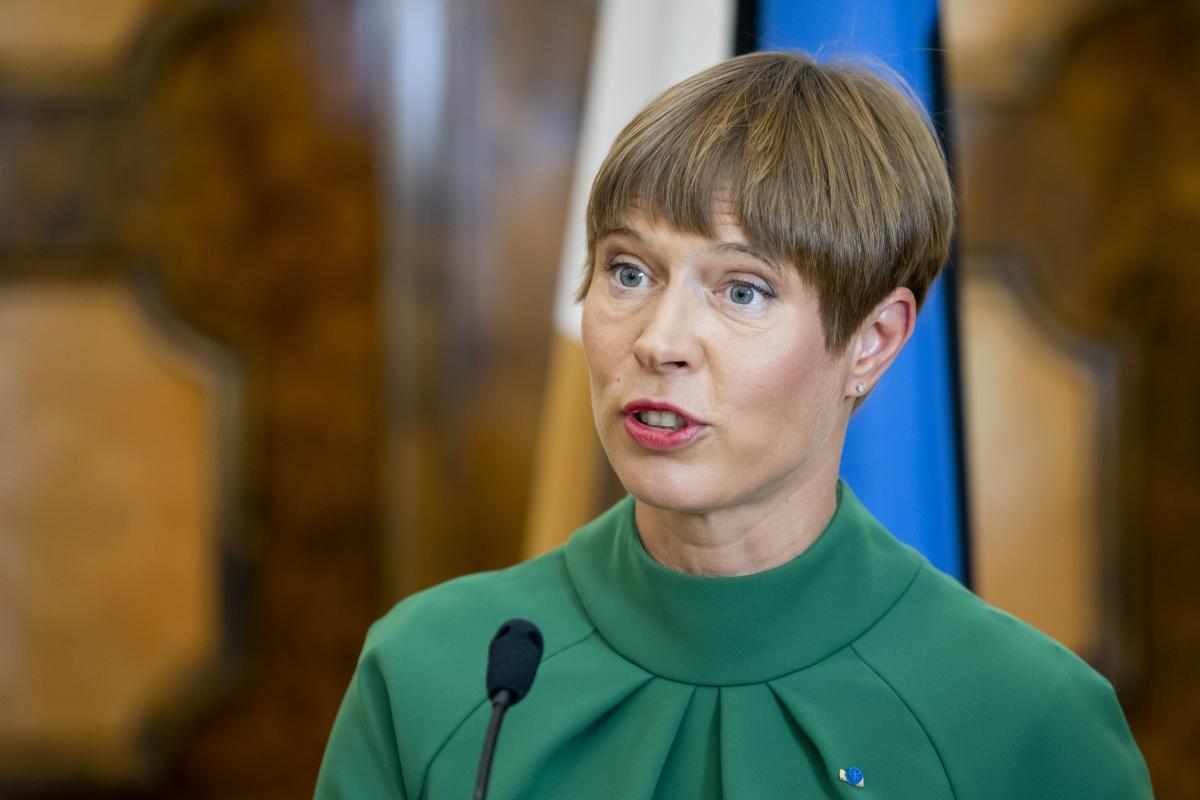 Близка ли Украина к полноценному членству в Евросоюзе или мудрое слово Эстонии