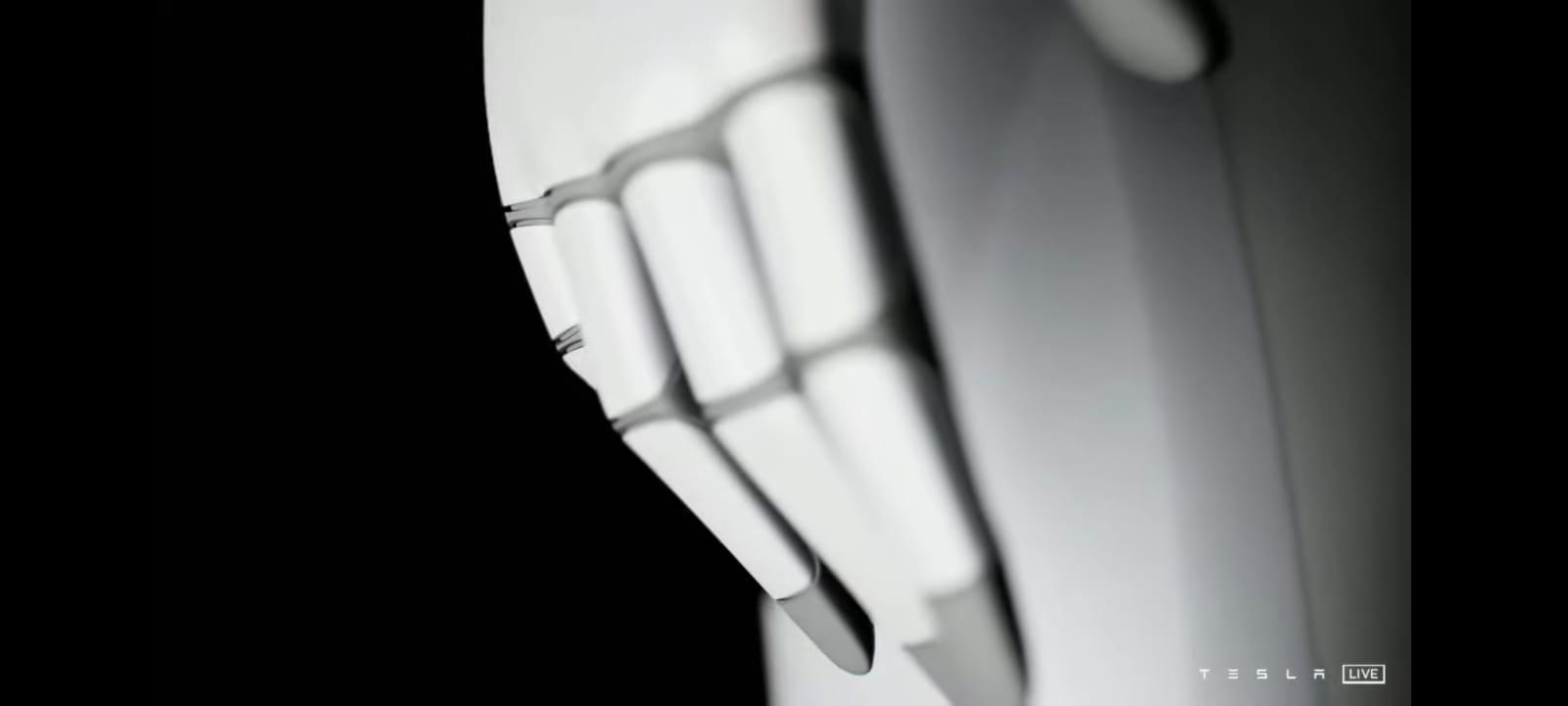 """Роботы против человечества не восстанут, робот Тесла - это не """"Скайнет"""""""