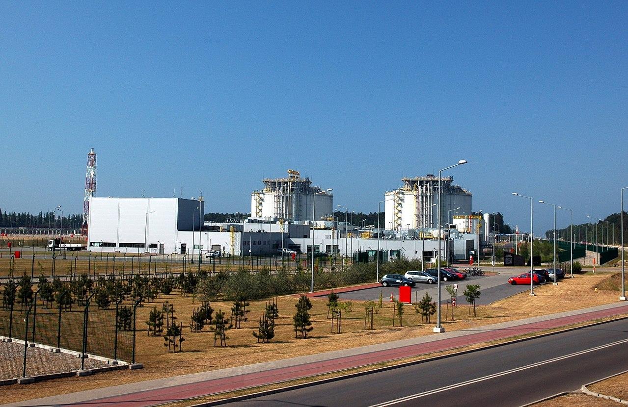 Зачем Россия опять спасает Европу - трезвый взгляд на газовые поставки