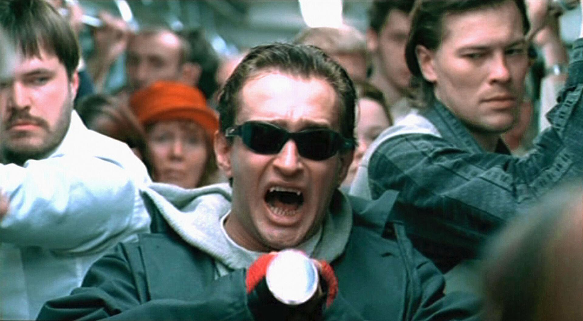 """Съёмки фильма """"Вызов"""" в космосе - трезвый взгляд на грандиозный замысел"""
